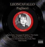 Leoncavallo: Pagliacci - 1954