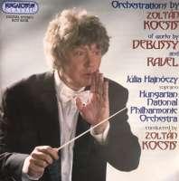 Debussy / Ravel: Works