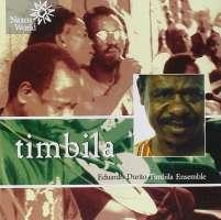 Eduardo Durão & Timbila Orquestra Durão: Timbila