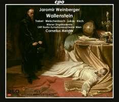Weinberger: Wallenstein