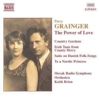 GRAINGER: The Power of Love