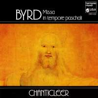 Byrd: Missa in tempore paschali