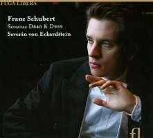 Schubert: Sonatas D 840 & D 959