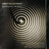 Eichberg: Symphony No. 3; Morpheus
