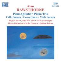 RAWSTHORNE: Chamber Music