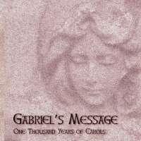 English Christmas Carols - Gabriel's Message