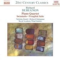 DUBUGNON: Chamber Music
