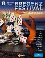 Bregenz Festival - Opera on the Lake Stage