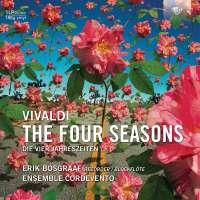Vivaldi: Four Seasons (LP)