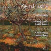 Zemlinsky: Early Chamber Music