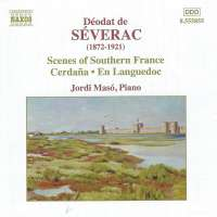 SEVERAC: Scenes of Southern France