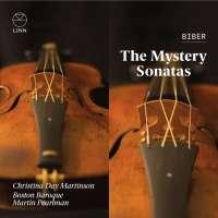 Biber: Mystery Sonatas, (Sonaty różańcowe)