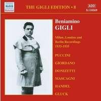 GIGLI EDITION vol. 8