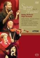 SPIRITS OF MUSIC - B.McFERRIN ... vol. 2