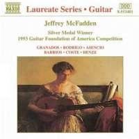Guitar Recital: Jeffrey McFadden
