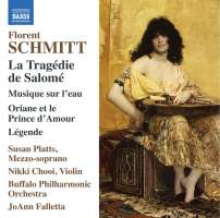 Schmitt: La Tragédie de Salomé