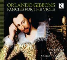 Gibbons: Fancies for the Viols
