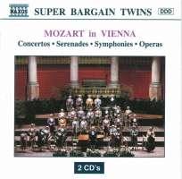 Mozart: in Vienna