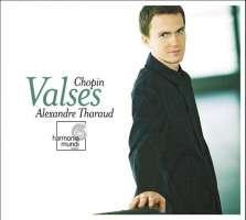 Chopin: Valses ( CD + katalog )