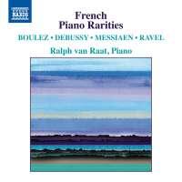 French Piano Rarities