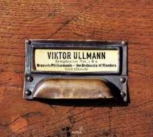 Ullman: Symphonies nos 1 & 2