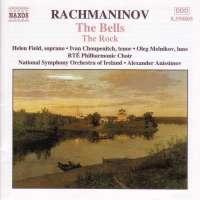 RACHMANINOV: The Rock, The Bells