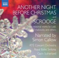 Christmas Orchestral Music - Another Night Before Christmas and Scrooge