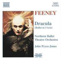 FEENEY: Dracula