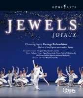 Balanchine: Jewels