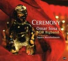 Omar Sosa: Ceremony