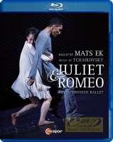 Tchaikovsky: Juliet & Romeo