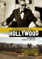 Stravinsky in Hollywood - film dokumentalny , reż.Marco Capalbo