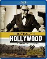 Stravinsky in Hollywood - film dokumentalny , reż.Marco Capalbo