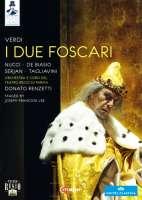 Verdi: I Due Foscari / Teatro Regio di Parma