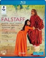 Verdi: Falstaff / Tutto Verdi