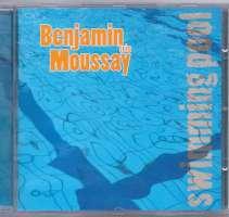Benjamin Moussay Trio: Swimming Pool