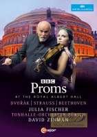 Fischer Julia at the BBC Proms