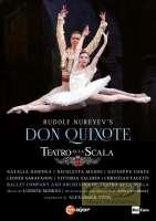 Nureyev s Don Quixote