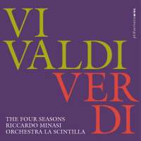 Vivaldi; Verdi: The four seasons