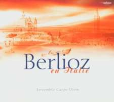 Berlioz in Italy