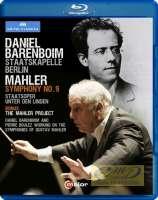 Mahler: Symphony No. 9,  Daniel Barenboim