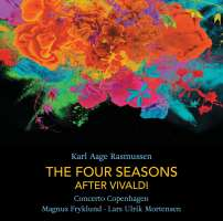 Rasmussen: Four Seasons after Vivaldi