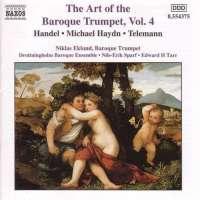 Art of Baroque Trumpet vol. 4