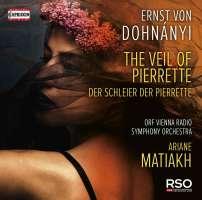 Dohnanyi: The Veil of Pierrette