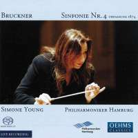 Bruckner: Symphony No.4, Urfassung