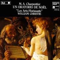Charpentier: Un oratorio de Noel