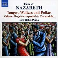 NAZARETH: Tangos, Waltzes and Polkas