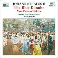 Strauss J. Jr. : Famous Waltzes