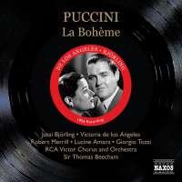 Puccini: La Boheme – 1956