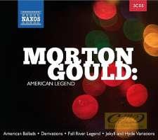 Gould: American Legends